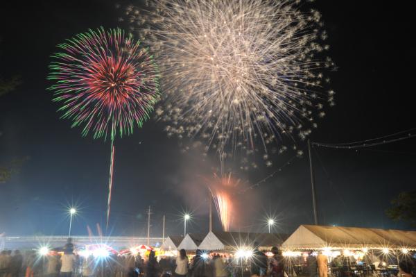 市民祭宿毛まつり2018
