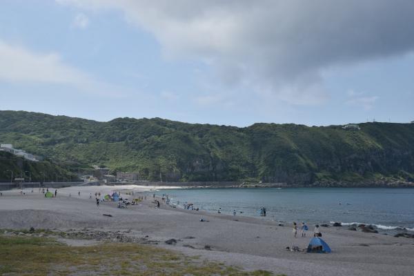 第26回神津島渚の花火大会