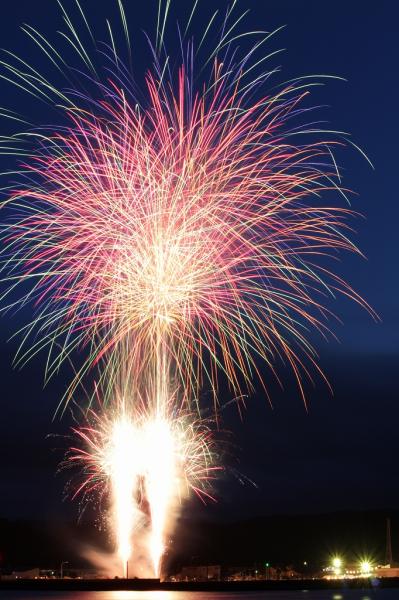 第51回北海ソーラン祭り・第61回花火大会
