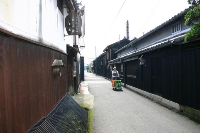 湯浅町伝統的建造物群保存地区