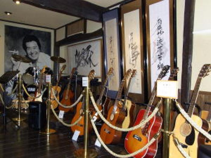 吉幾三コレクションミュージアム