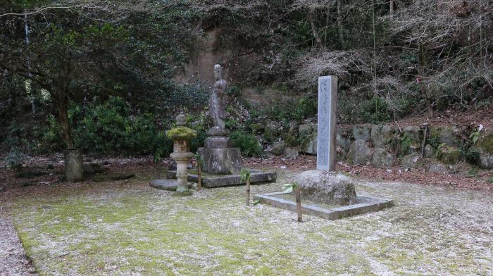 杉田久女句碑