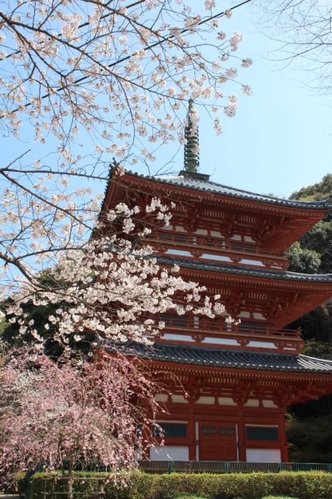 本吉山 清水寺