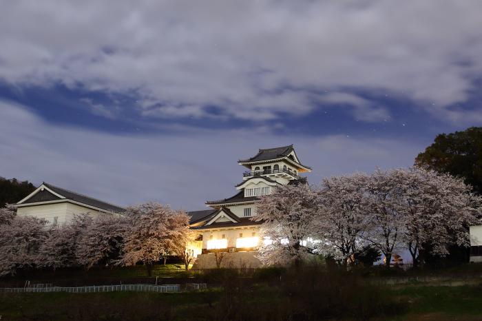 市川三郷町歌舞伎文化公園
