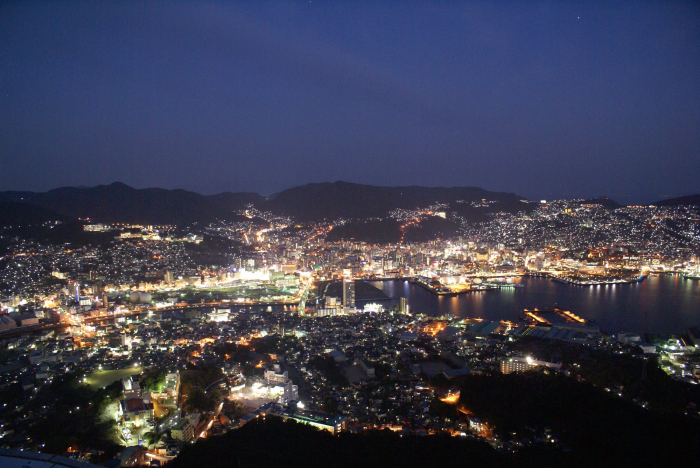稲佐山(夜景)